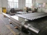 Zoll, der mechanische CNC-Präzisions-Wellen dreht