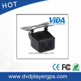 De tamaño mini visión nocturna coche cámara de visión trasera