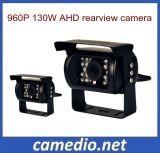 CCD da câmera do caminhão do Pin de Ahd 960p 4 da câmera do reverso do barramento do carro