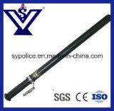 Bastão militar da polícia de borracha do bastão de Stright/anti bastão de Roit (SYPRB-01)