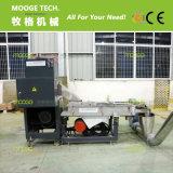 La película PE PP granulator plástico máquina con un buen rendimiento
