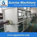 Hohe Leistungsfähigkeit Plastik-Belüftung-Wasserversorgung-Rohr-Produktions-Maschine