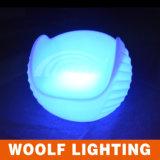 Sofá LED, sofá LED iluminação, sofá LED moderno