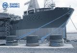 Веревочка зачаливания морской силы 12-Strand
