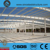Ce ISO BV SGS Pre-Engineered стальные конструкции склада (TRD-074)