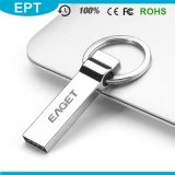 Chaveiro Metal Mini Pormo USB Flash Drive