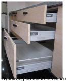 無光沢の終わりによってカスタマイズされる食器棚(BY-18-08)
