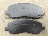 三菱ブレーキパッドのための中国の製造業者の自動車部品