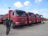 Sinotruk Euro2HOWO 6X4 Lastkraftwagen mit Kippvorrichtung (336HP)
