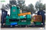 Export zur Amerika-Zerstreuungs-Kneter-Maschine für Gummi und Plastik