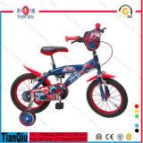 A venda 2016 direta da fábrica de Hebei Xingtai 12 '' refrigera a bicicleta dos miúdos BMX do aço do projeto/criança Bycicle das crianças