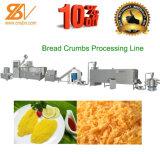 Les miettes de pain Ligne de Production industrielle