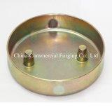 OEM листовой металл сварка деталей в соответствии с ISO9001: 2008