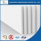 Placa de PVC para armário tornando