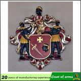 安いPrahaのカスタム金の紋章