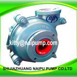 Qualitäts-Bergwerksausrüstung-Schlamm-Pumpe