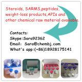 Mezcla inyectable Supertest 450 de los esteroides para Musclegains