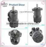 Motor da órbita do petróleo hidráulico de China Blince OMR50 para máquina da modelação por injeção das sapatas a única