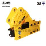 12500kg 12,5ton PC130-8M0 KOMATSU EXCAVATEUR brise roche hydraulique