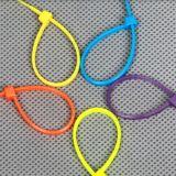 Atadura de cables, Uno mismo-Lockig, 7.5*250 (10 PULGADAS)