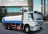 20000L HOWO 물 Bowsers 10 바퀴 중수 유조 트럭 유조 트럭 판매