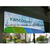 Знамя сетки PVC афиши печатание ткани сетки (1000X1000 18X9 370g)