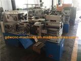 엔진 가는 헤드 C6140b를 가진 절단 금속을%s 보편적인 수평한 기계로 가공 CNC 포탑 공작 기계 & 선반