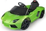Conduite autorisée sur le véhicule (LP 700-4 de Lamborghini Aventador)