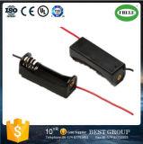 batteria impermeabile della cassetta portabatterie della cassetta portabatterie 4xaa