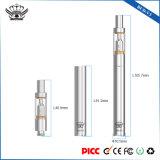 Comercio al por mayor Bud V3 de 0,5 ml vaporizador Cristal Ccell Cbd atomizador de aceite Aceite de la CDB Vape Cartucho Pen