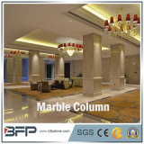 Polished / Honed Columnas de piedra natural con diseño elegante
