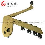 Yj2-142c/d'un équipement de filature itinérant de pièces de machine à bras de pondération