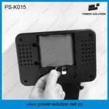 батарея Лити-Иона 5200mAh с системы дома решетки солнечной с поручать мобильного телефона (PS-K015)