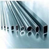 Pente de l'acier en forme de tuyau 304, mur 1.5mm de tube pour la construction et décoration inoxidables