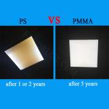 Quadratische Oberfläche eingehangenes LED-Deckenverkleidung-Licht