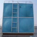 Acero inoxidable el 304/316 tanque de agua del panel