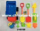 Heißer Verkaufs-Strand-gesetztes Spielzeug, Sommer-im Freienspielzeug (3140203)