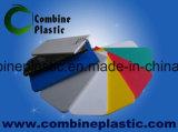 Parede da folha da espuma do PVC que anuncia o indicador da decoração da impressão