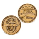 Commerce de gros défi de l'émail 3D Festival Coin coin de fer Chariot de blocage
