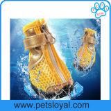 Fabricante de zapatos fresco del perro del cargador del programa inicial del animal doméstico de la alta calidad