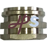 PPR Plastic Pipe를 위한 최신 Sale Forging Brass Female Insert