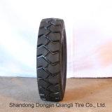 Pneumatico solido della gomma del carrello elevatore superiore all'ingrosso della fabbrica in Cina 825-12