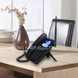 WiFi Hotspot 4gvolte Téléphone de bureau