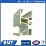 가로장 없는 태양 전지판 설치 선반