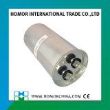 Металлизированный конденсатор бега старта конденсатора Cbb65 пленки 275V полипропилена