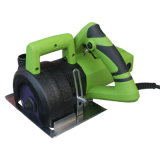 125/150mm Power Wall Chaser con cuchillas de doble