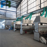 Plancia d'acciaio di alta qualità Q235 per l'armatura