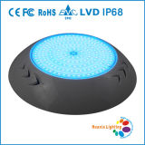 24W SMD3014 Parete-Appendono l'indicatore luminoso della piscina del LED