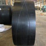 Cinghia di trasmissione di gomma del nastro trasportatore per industriale