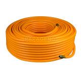 """3/ 5 capas Las capas de 3/8"""" de 8.5mm de PVC de alta presión mangueras de pulverización pulverizadores"""